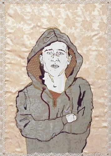 Brad The Rat, 2003