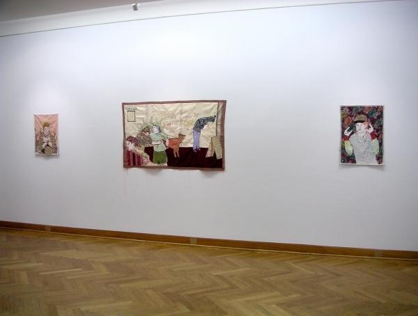 Villa Grisebach, Berlin, 2004