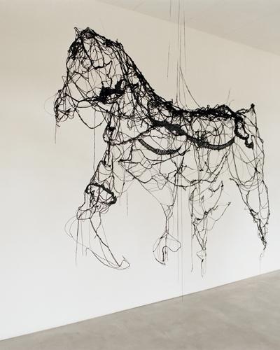 GOODBYE HORSES (2009)